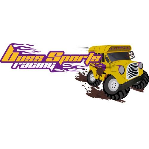 Racing Bus