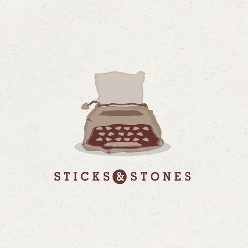Logo copywritting