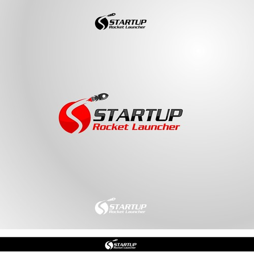 New logo wanted for Startup Rocket Launcher