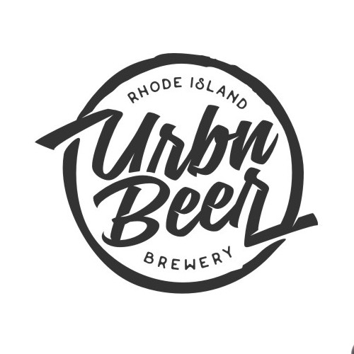Logo Concept for URBN Beer - Brewery