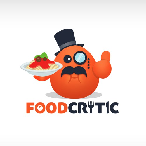 Open source tool 'foodcritic' needs a logo #opschef