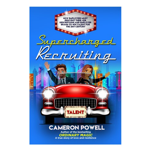 Supercharged Recruiting