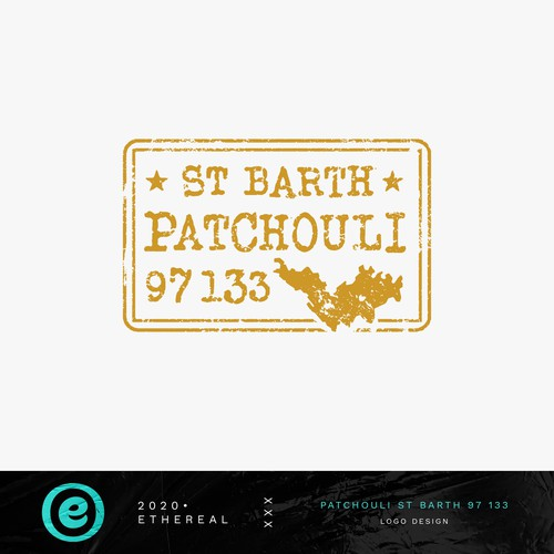 Patchouli, St Barth, 97 133
