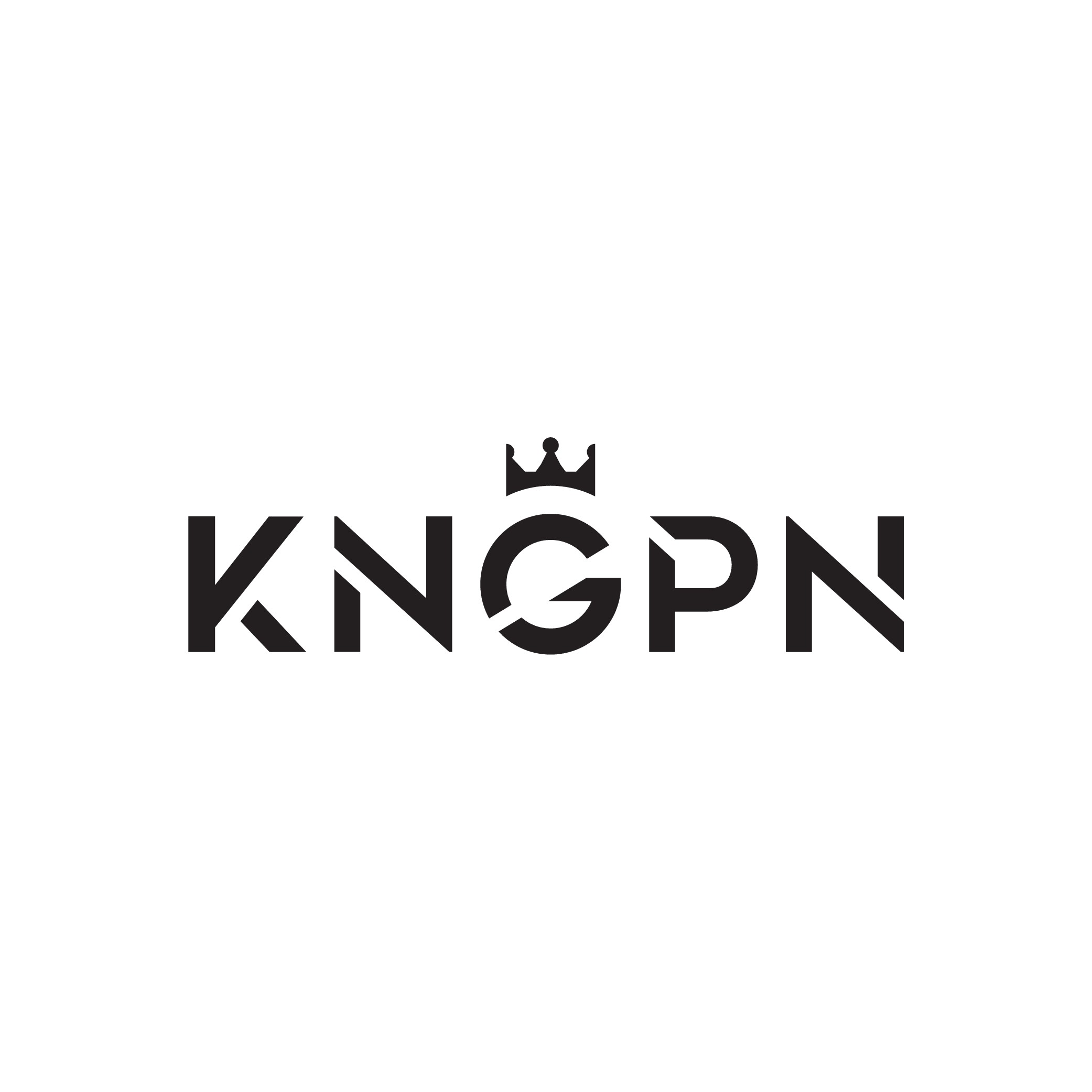 KNGPN mens' accessories store needs an AWESOME logo
