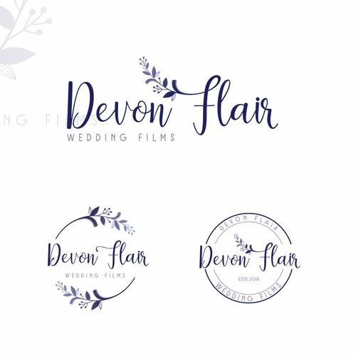 Devon Flair Wedding films