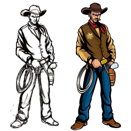 SouthSide Character Design