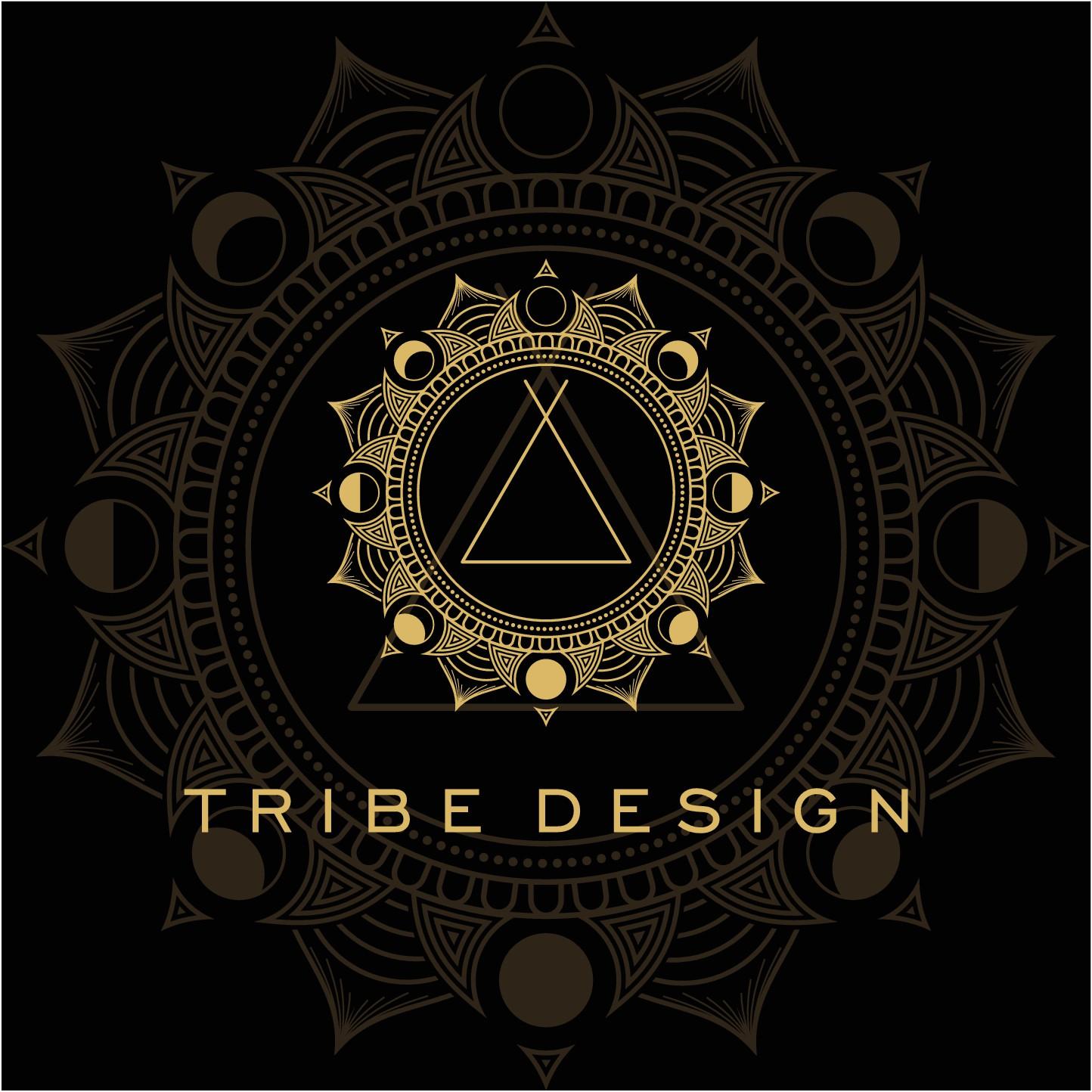 Create a Mystical & Timeless Logo for International Tribe Design