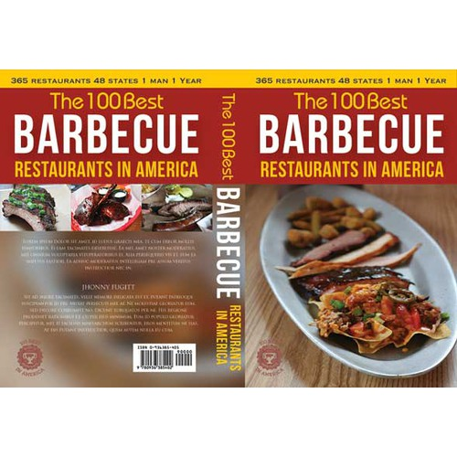 """""""The 100 Best Barbecue Restaurants in America"""" cover!"""
