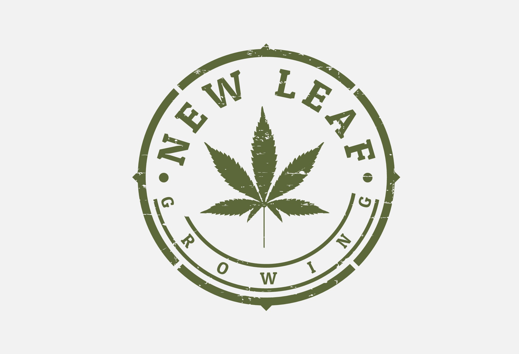 """New Leaf Growing"" needs a logo that is clean, simple to reproduce and memorable. We need your help!"