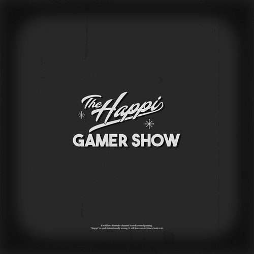 The Happi Gamer Show