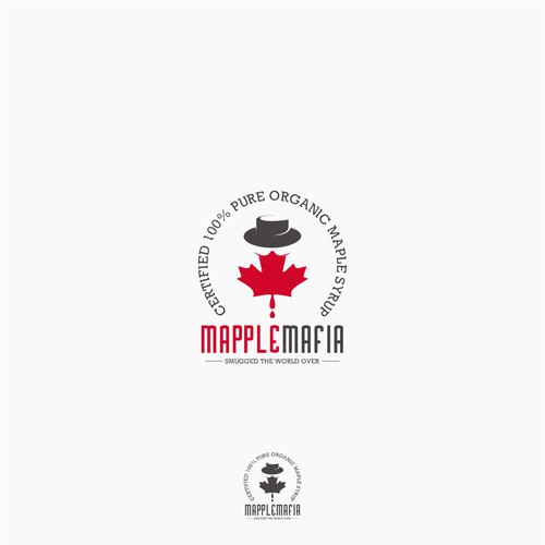 mapple mafia logo