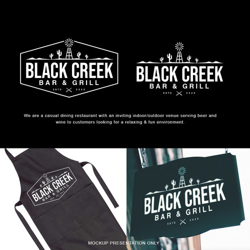 Black Creek Bar and Grill