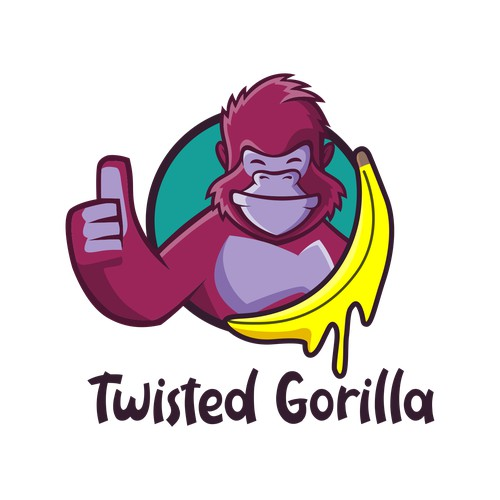 TWISTED GORILLA
