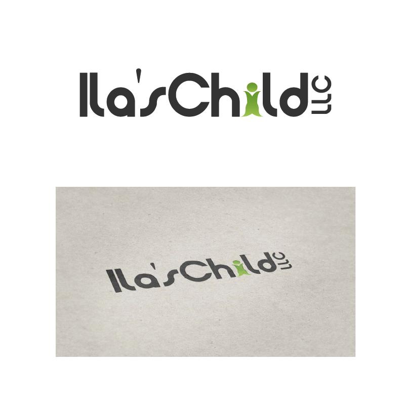 New logo wanted for Ila'sChild, LLC