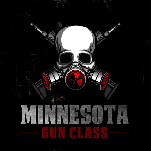 Minnesota Gun Class logo