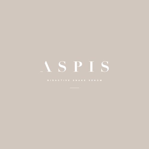 Logo Concept // ASPIS