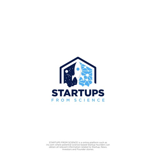 Logo for Startups From Science