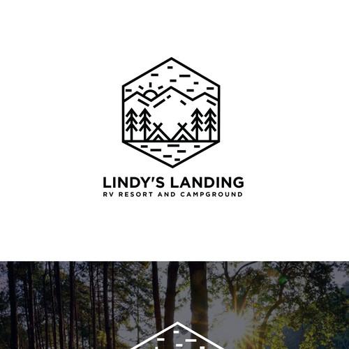 LINDY'S LANDING