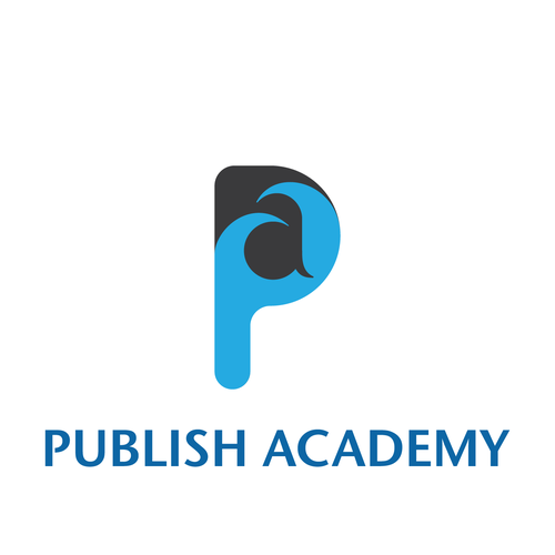Logo concept for Publish Academy