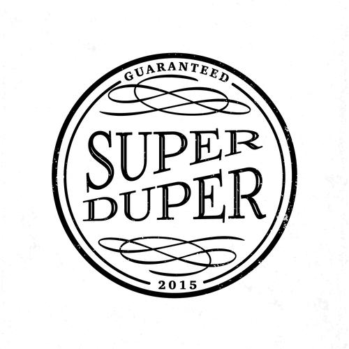 Logo for Super Duper