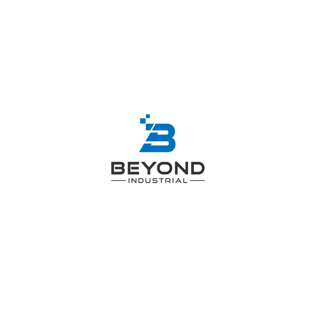 Design a professional logo for an industrial supply company