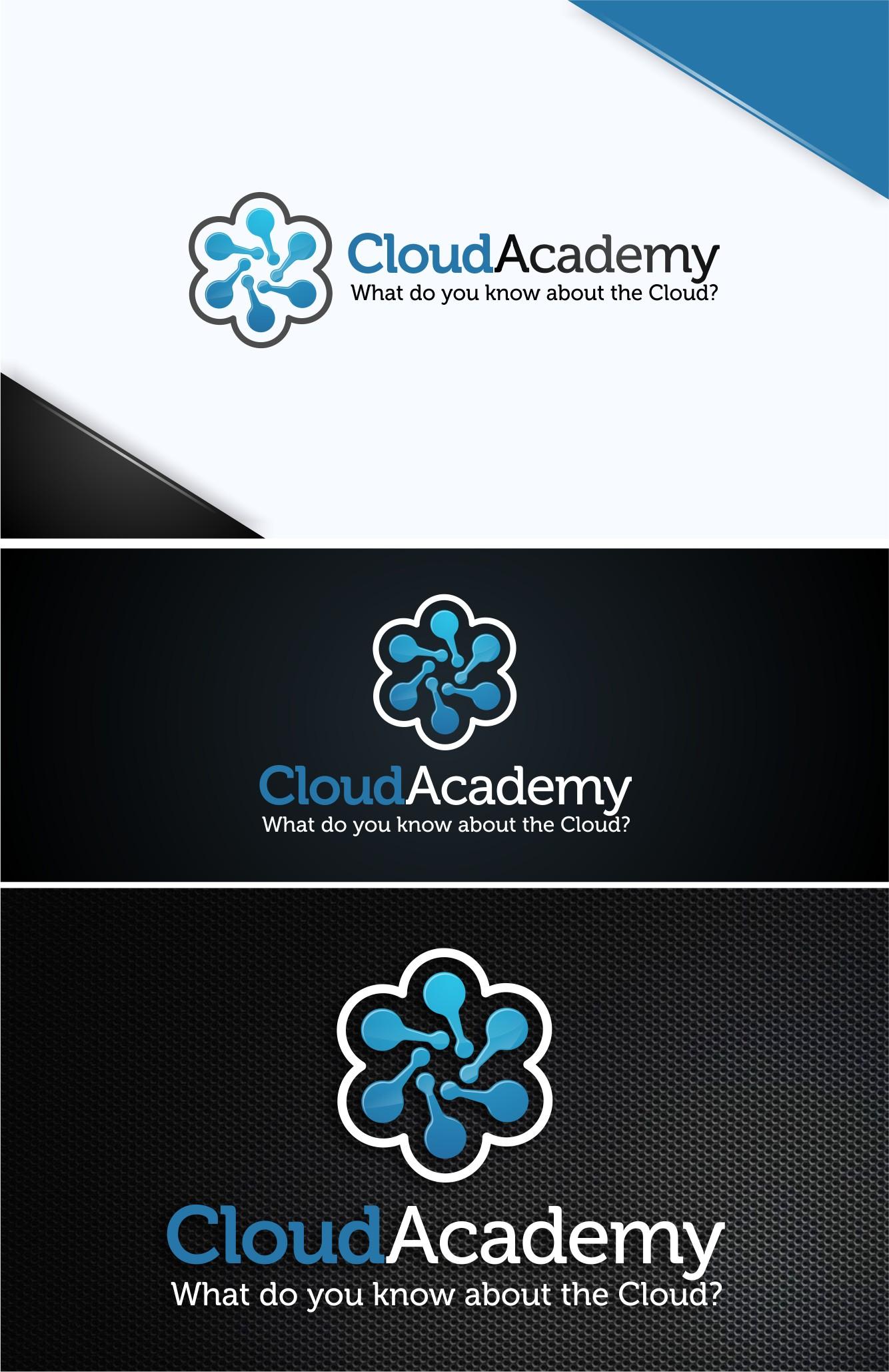 logo for Cloud Academy