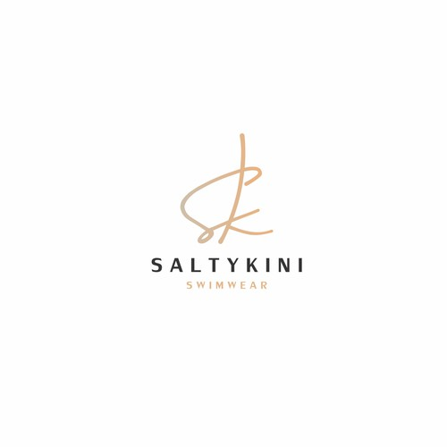Bold logo contest for SALTYKINI