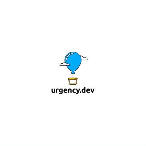 balloon coding logo