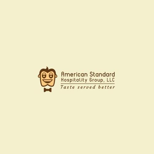 Hospitality Services Logo Design