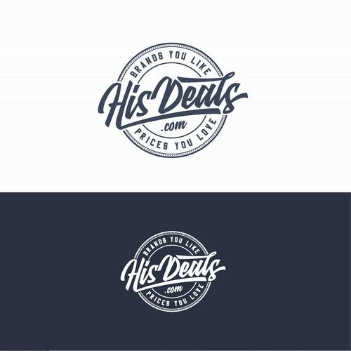 Logo for HisDeals.com
