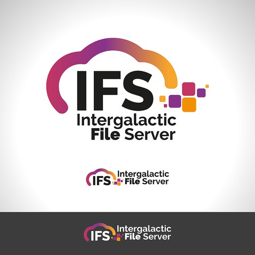 File Server Logo