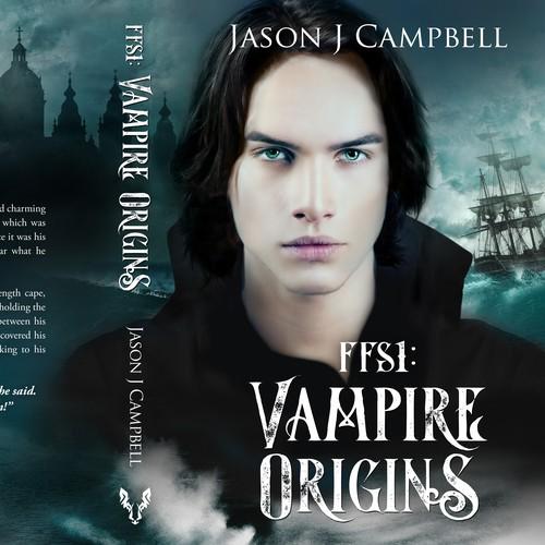 Vampire Origins - Paranormal Fantasy