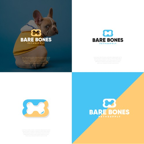 Bare Bones Logo Entry