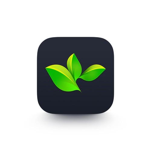Tree App Icon