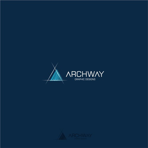 ARCHWAY GRAPHIC DESIGNS