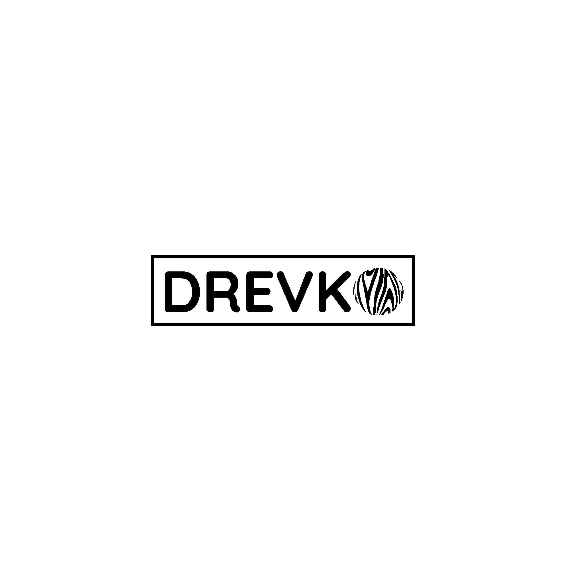 E-shop DREVKO needs logo! :-)