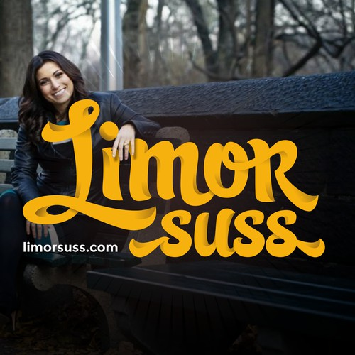 Logo for Limor Suss