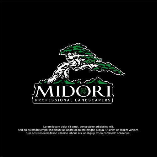 Midori Bonsai