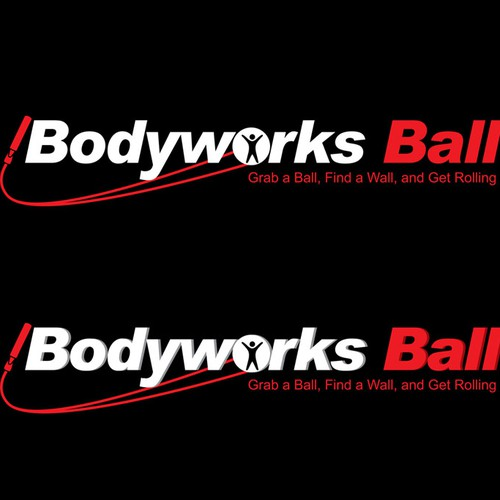BodyworksBall needs a new logo