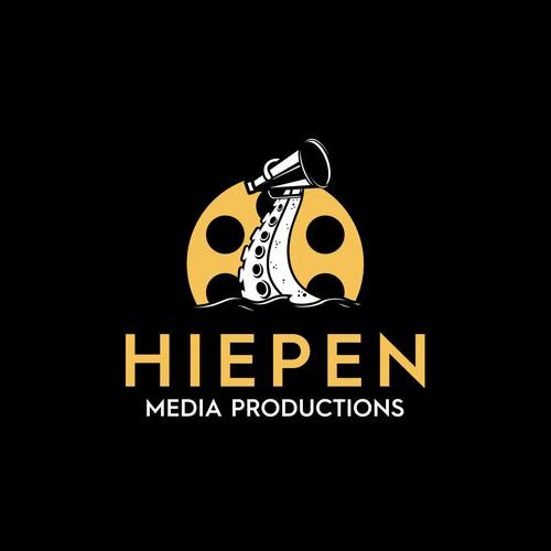 Media Productions logo