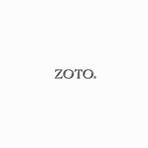 Logo Design for ZOTO