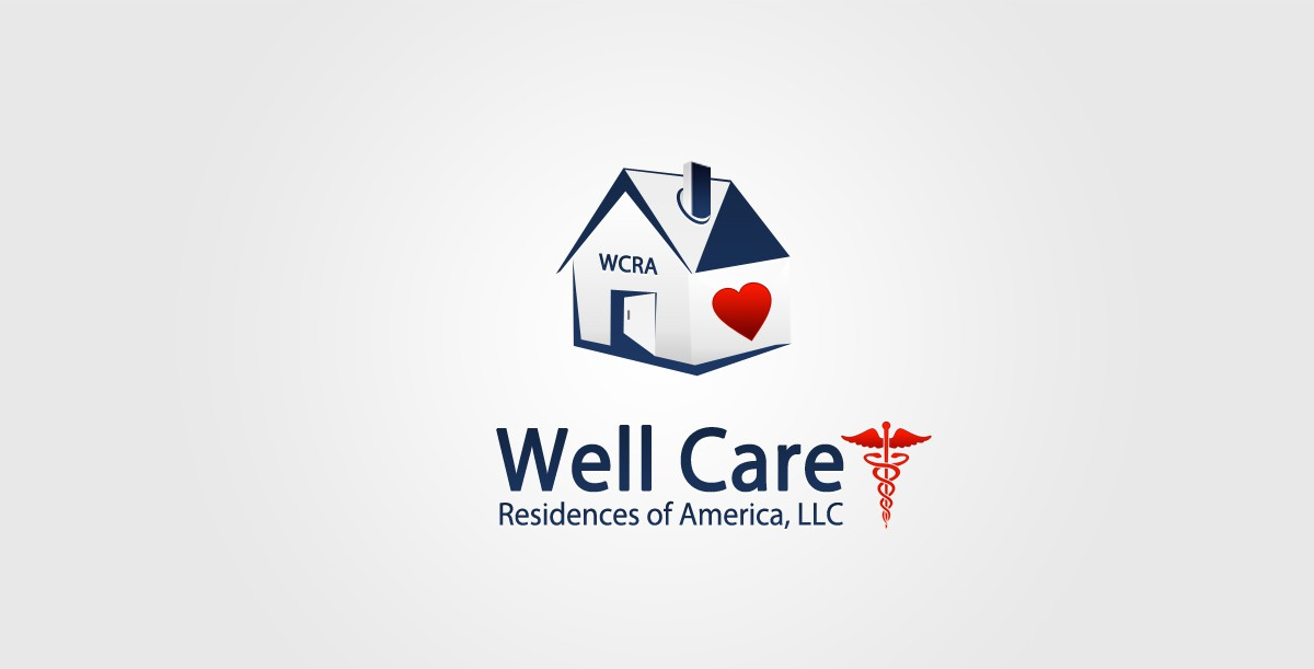 Help Well Care Residences of America, LLC with a new logo