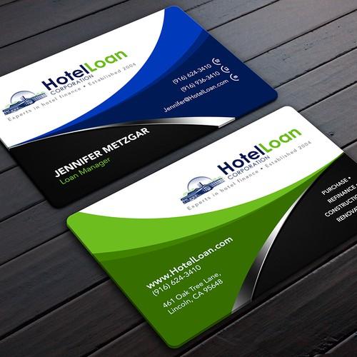 Hotel Loan Corporation