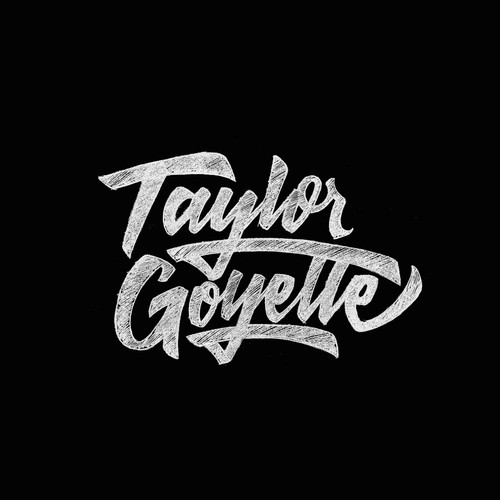 Taylor Goyette