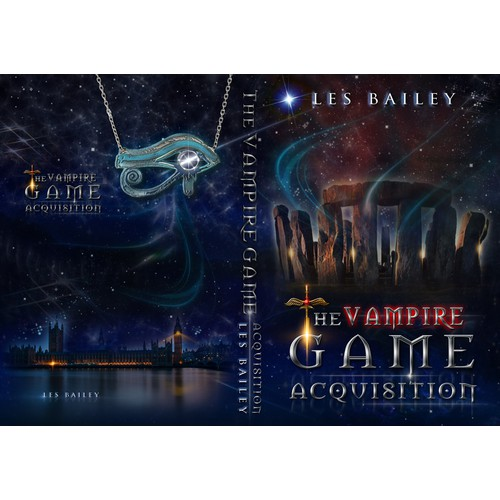 The Vampire Game: Acquisition