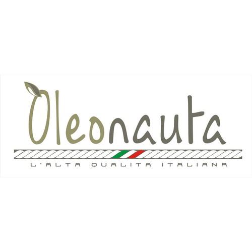 Logo design for olive oil