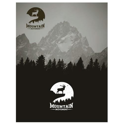 Logo for Mountain Movement