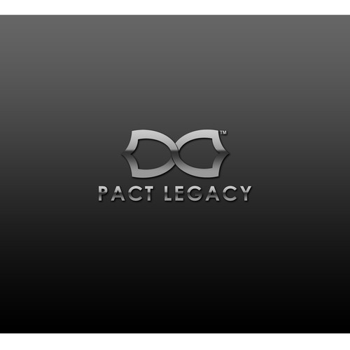Help Pact Legacy with a new logo
