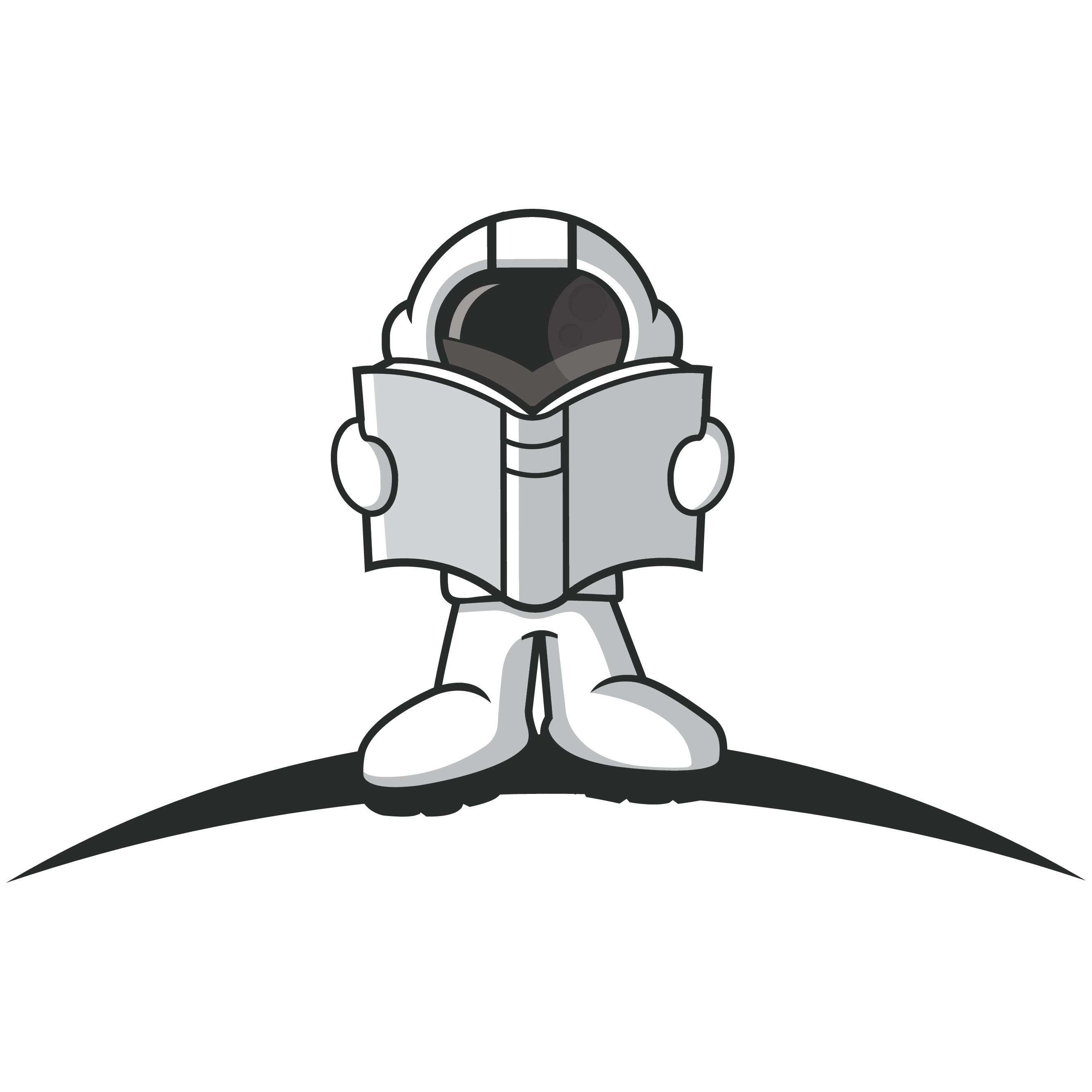 Create logo for RocketLit adaptive reading platform