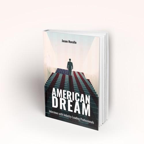 American Dream Book Cover